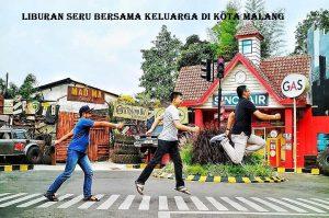 Liburan Seru Bersama Keluarga di Kota Malang