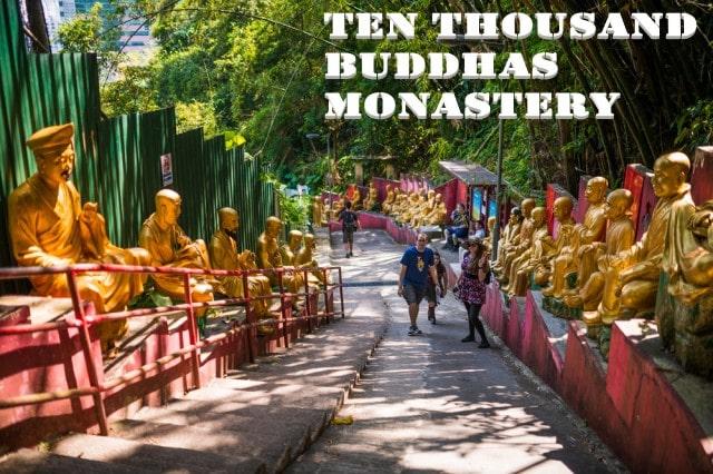 Destinasi Wisata Hong Kong Terbaik, Ini Rekomendasinya!