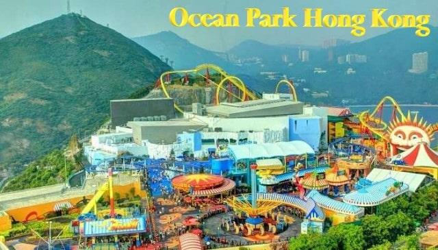 Destinasi Wisata Hongkong Terpopuler