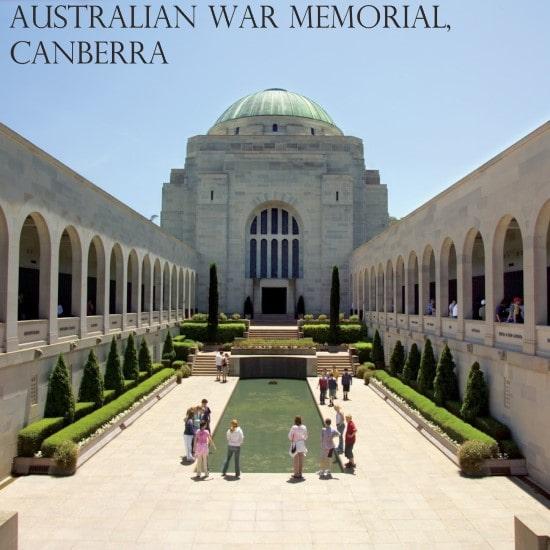 Tempat Wisata di Australia Terbaik, Kota dan Alamnya Cocok Untuk Liburan Keluarga
